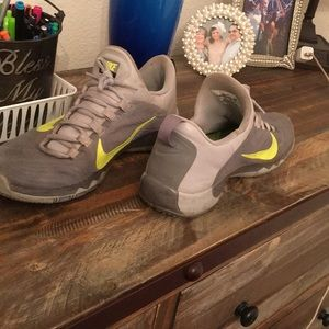 Nike free trainer 5.0 men's shoe